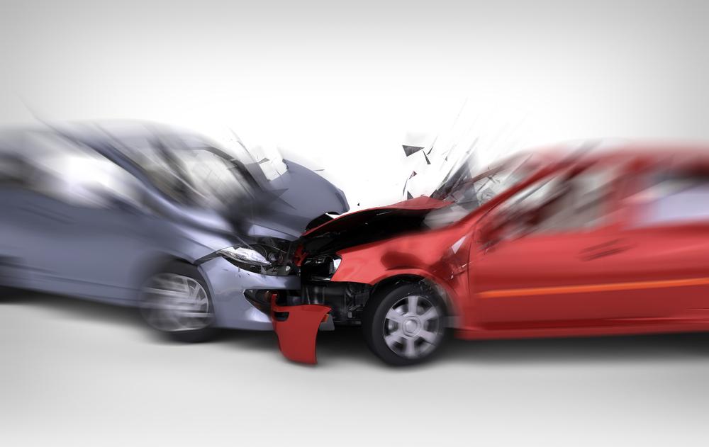 51: Benefit Car Crash | michael jarmer