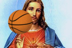 Jesus-with-a-basketball